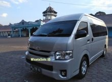 paket city tour solo