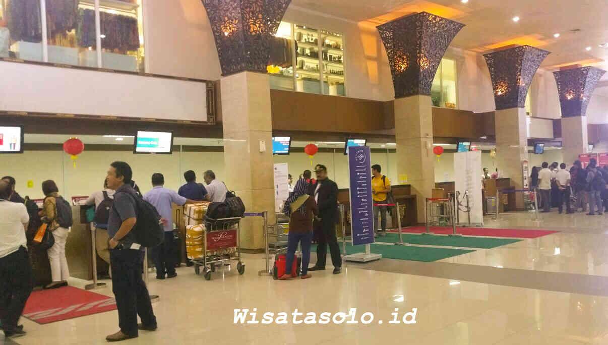 bandara adisumarmo