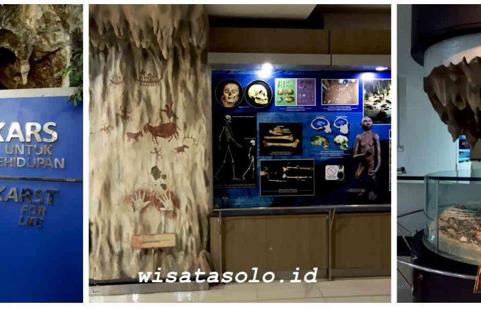 museum karst wonogiri