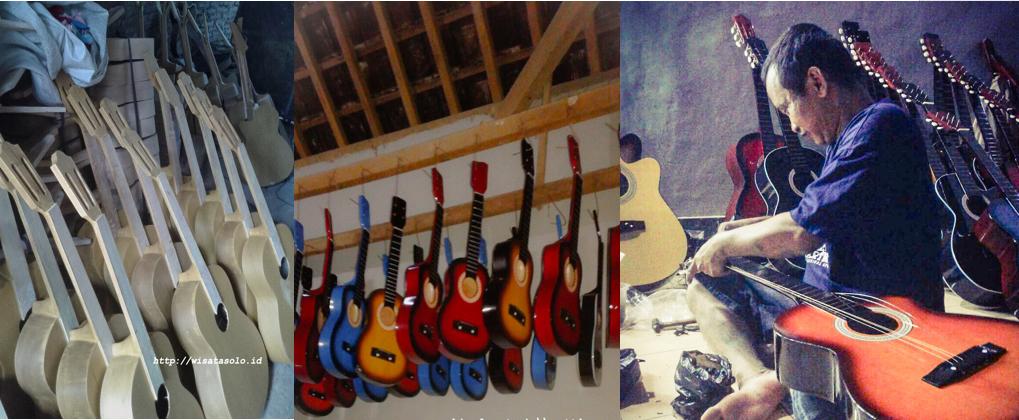 kampung gitar baki