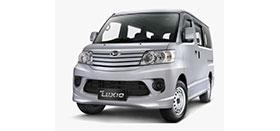 Daihatsu Luxio X